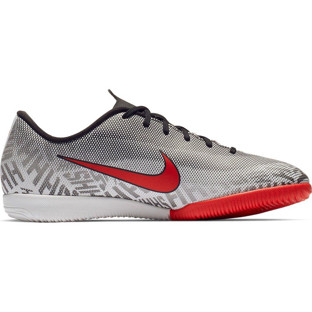 42071dd87f0 Nike Mercurial Vapor XII Academy Neymar JR GS IC Red