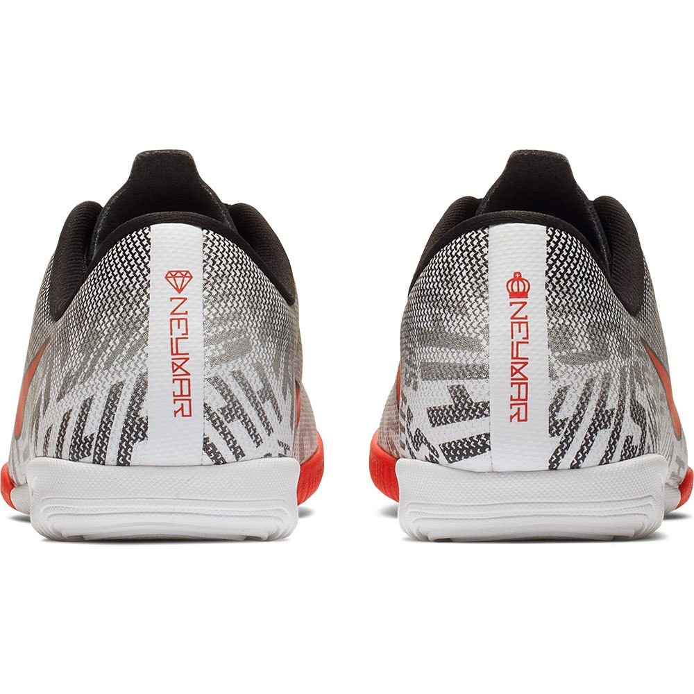 check out 533e8 d8adc Nike Mercurial Vapor XII Academy Neymar JR GS IC Rouge, Goalinn
