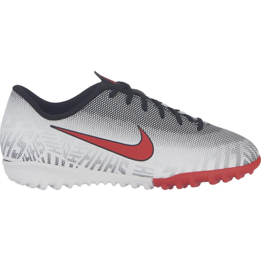 12291e264d8 Nike Mercurial Vapor XII Academy Neymar JR GS TF Red, Goalinn