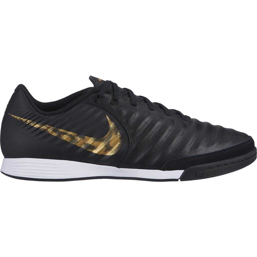 92ac44884a5 Nike Tiempo Legend VII Academy IC Svart