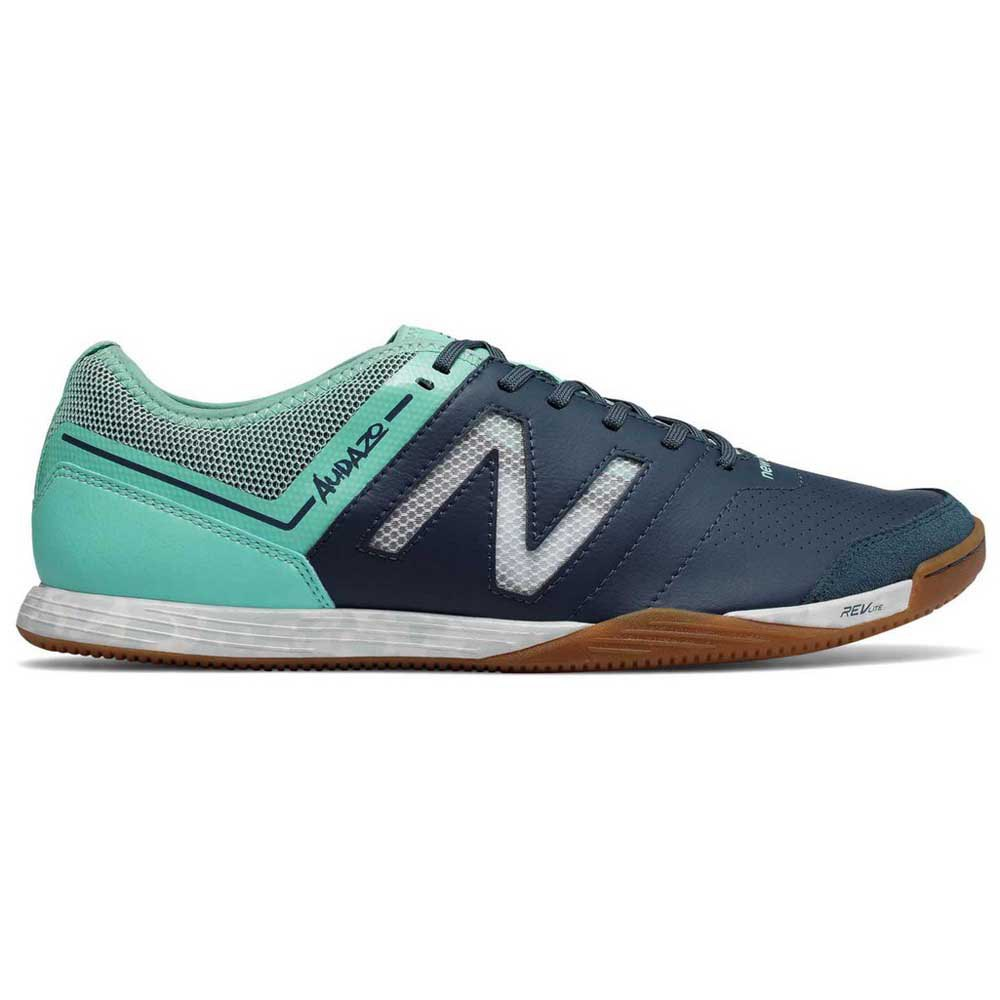 New balance Audazo V3 Pro IN Indoor Football Shoes