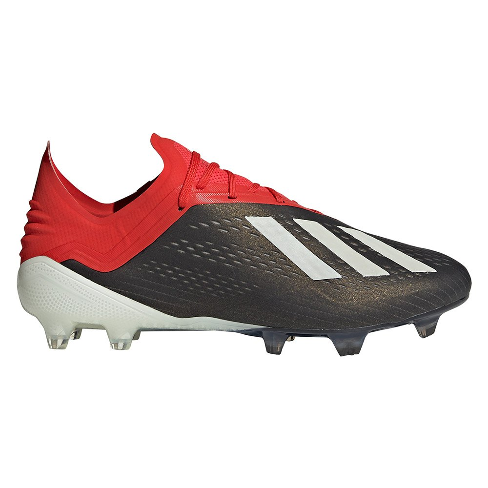 c952b8f74c6 adidas X 18.1 FG Red buy and offers on Goalinn