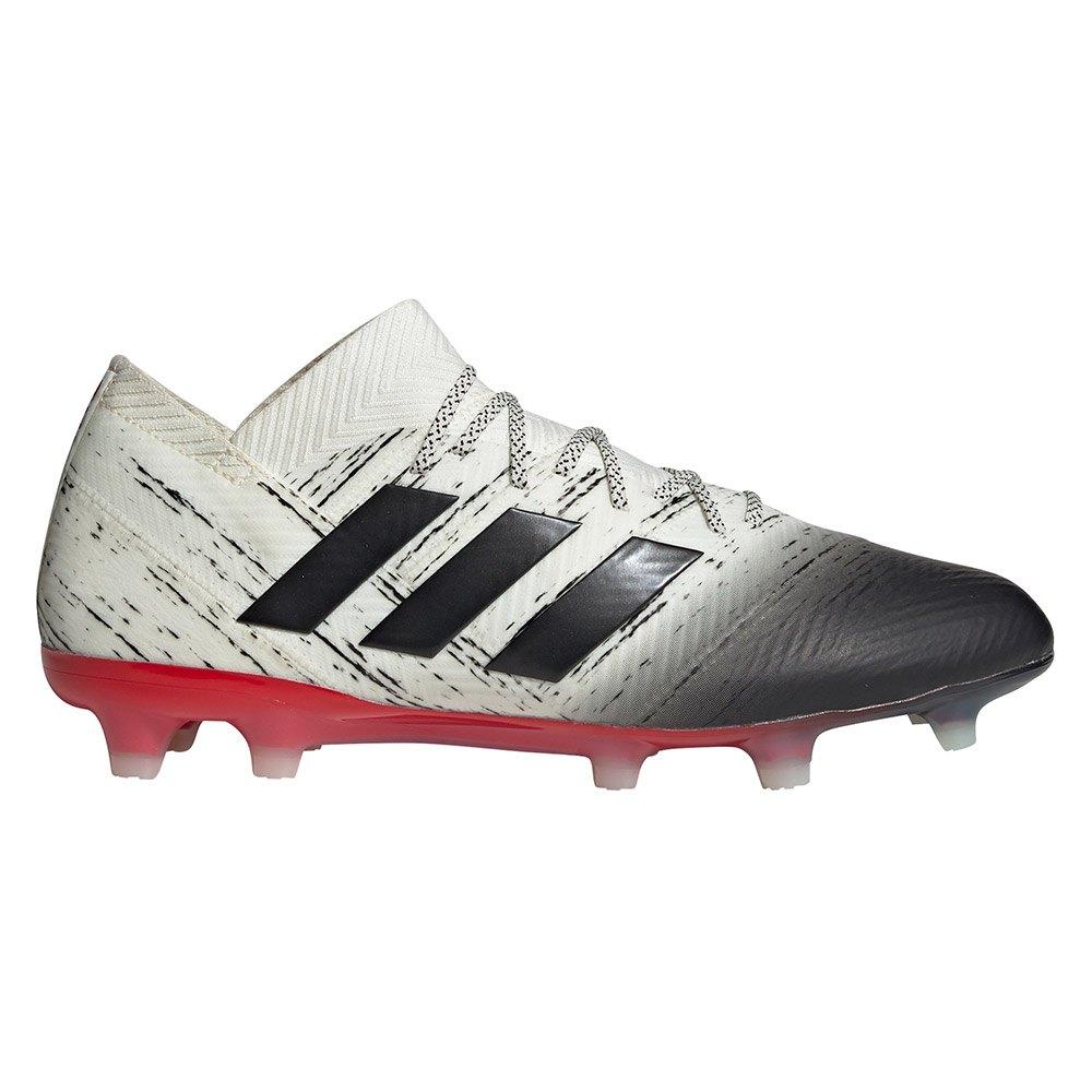 adidas Nemeziz 18.1 FG White buy and