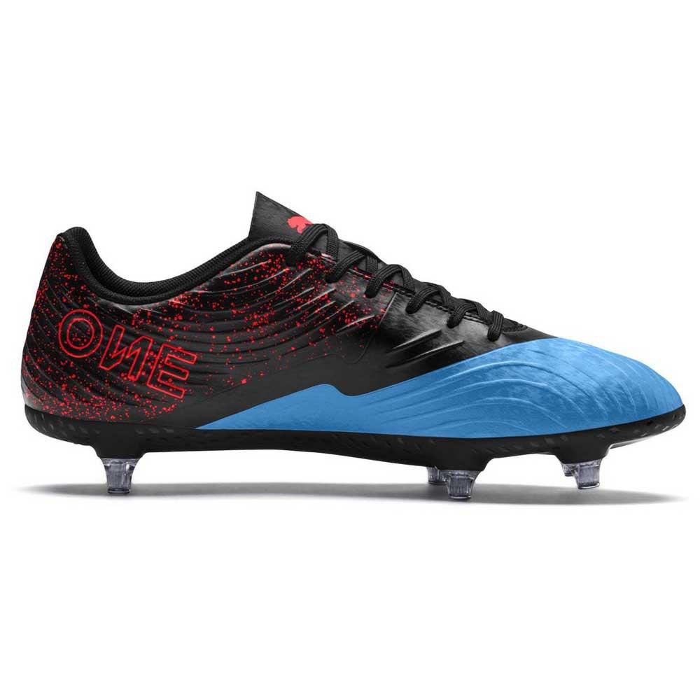e7ca591ca05 Puma One 19.4 SG Blue buy and offers on Goalinn