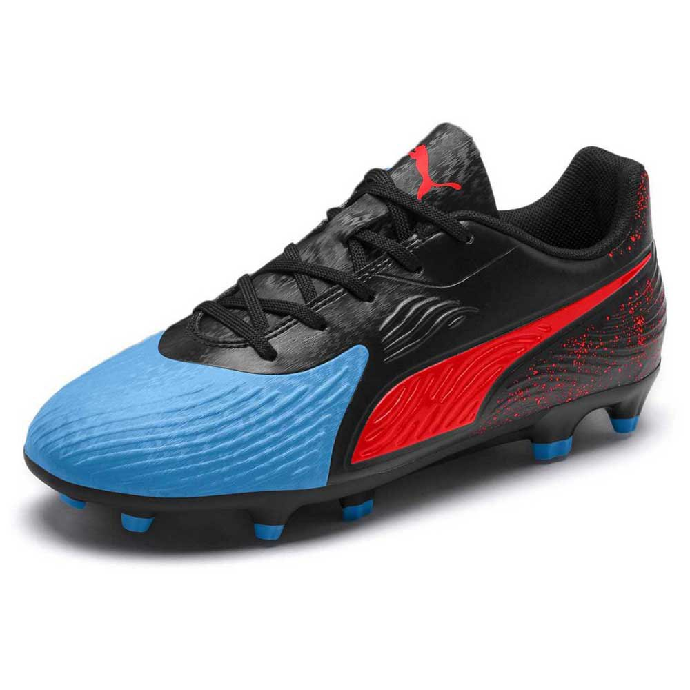 1c69851c25f Puma One 19.4 FG AG Blue buy and offers on Goalinn