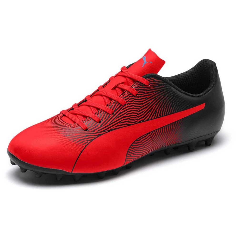 Puma Spirit II MG Red buy and offers on Goalinn 2960e6915436c