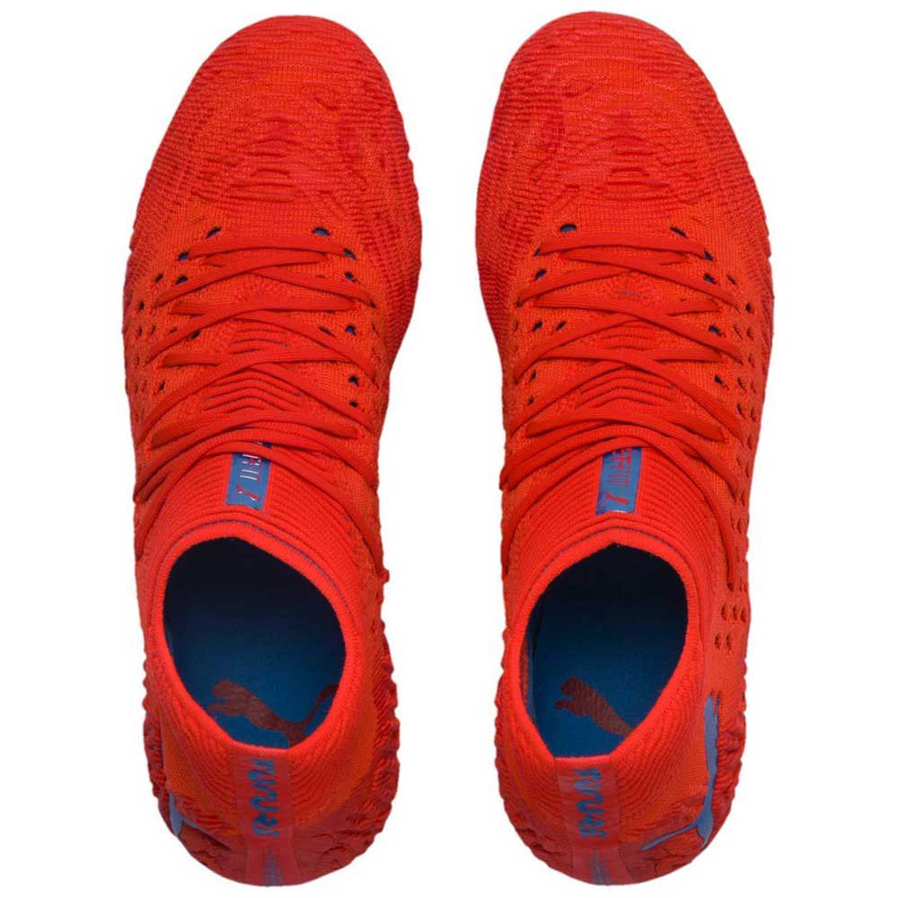 4699ee7c716 Puma Future 19.1 Netfit FG AG Red buy and offers on Goalinn