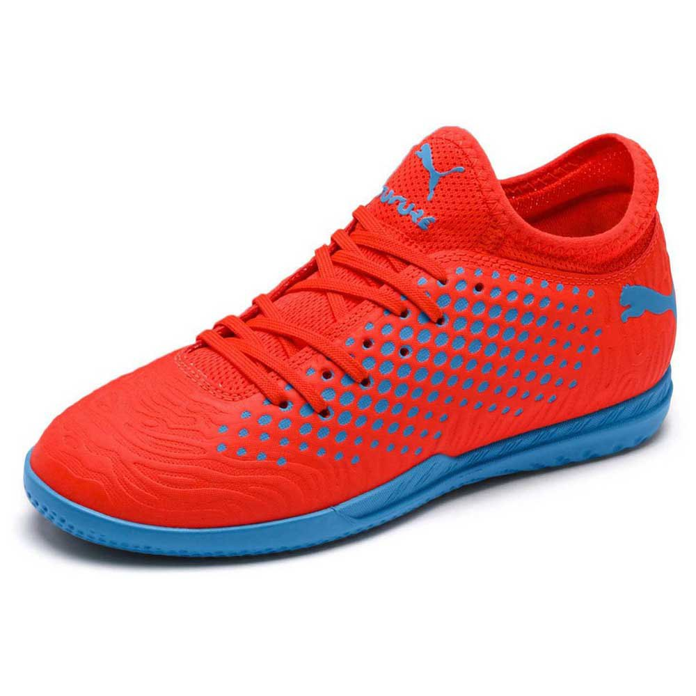 0727a7a39b6 Puma Future 19.4 IT Red buy and offers on Goalinn