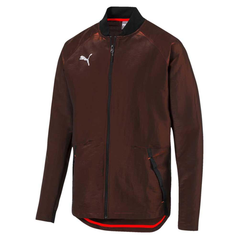 4d2f7f72f19 Puma Ftblnxt Pro Brown buy and offers on Goalinn