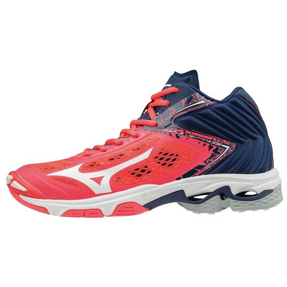 sports shoes 55523 d313e Mizuno Wave Lightning Z5 Mid