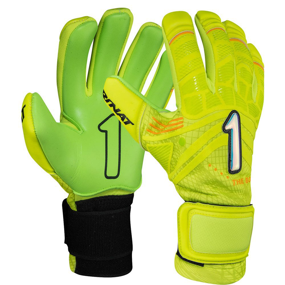 Rinat The Boss Alpha