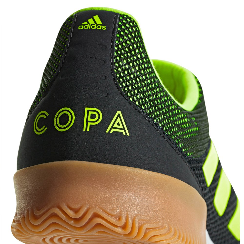 af18b56eb adidas Copa 19.3 IN Sala Black buy and offers on Goalinn