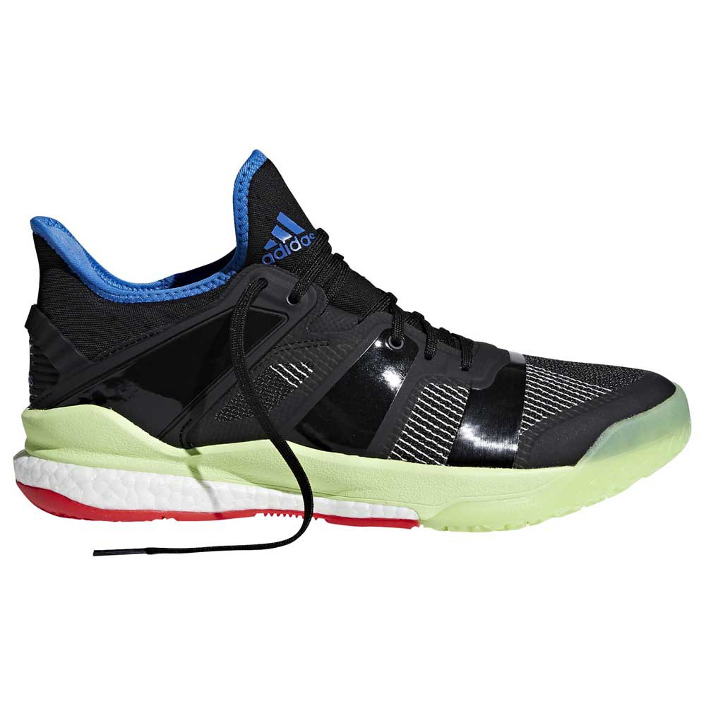 299879706349 adidas Stabil X Black buy and offers on Goalinn