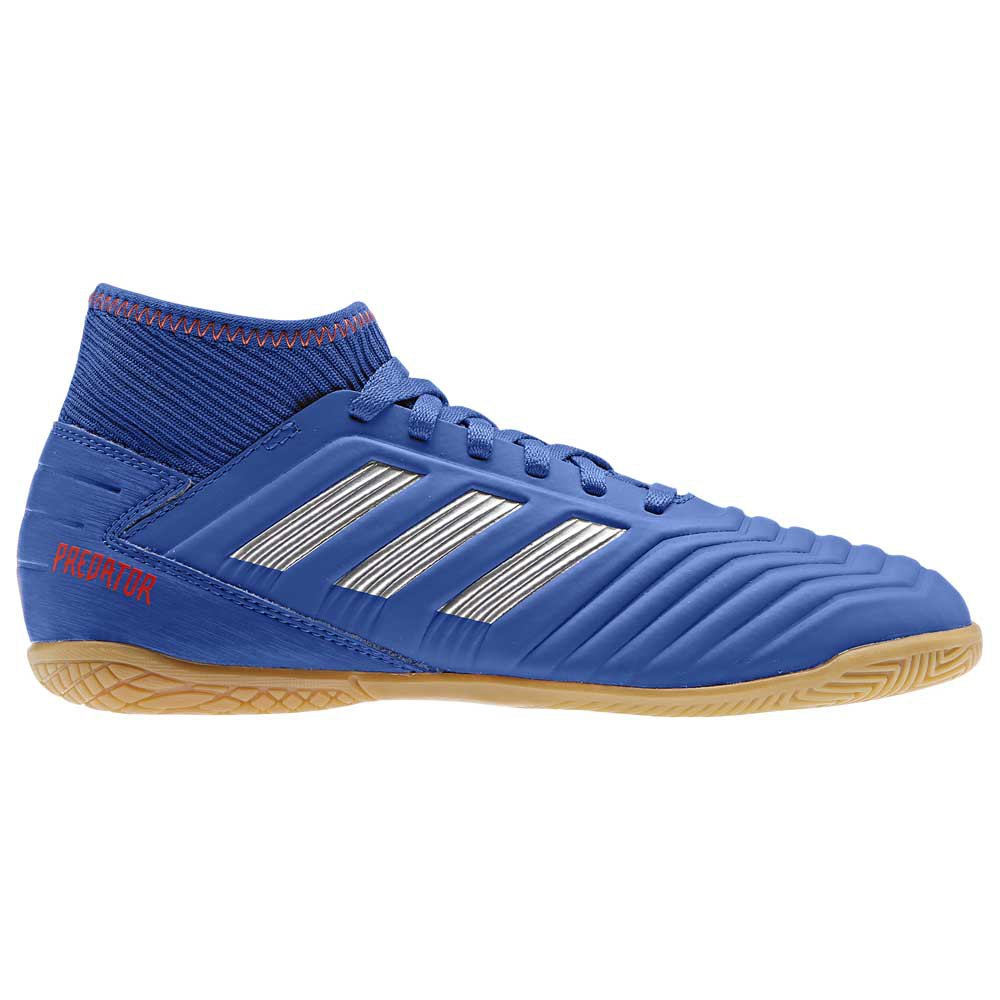 465ad4fa9 adidas Predator 19.3 IN Blue buy and offers on Goalinn