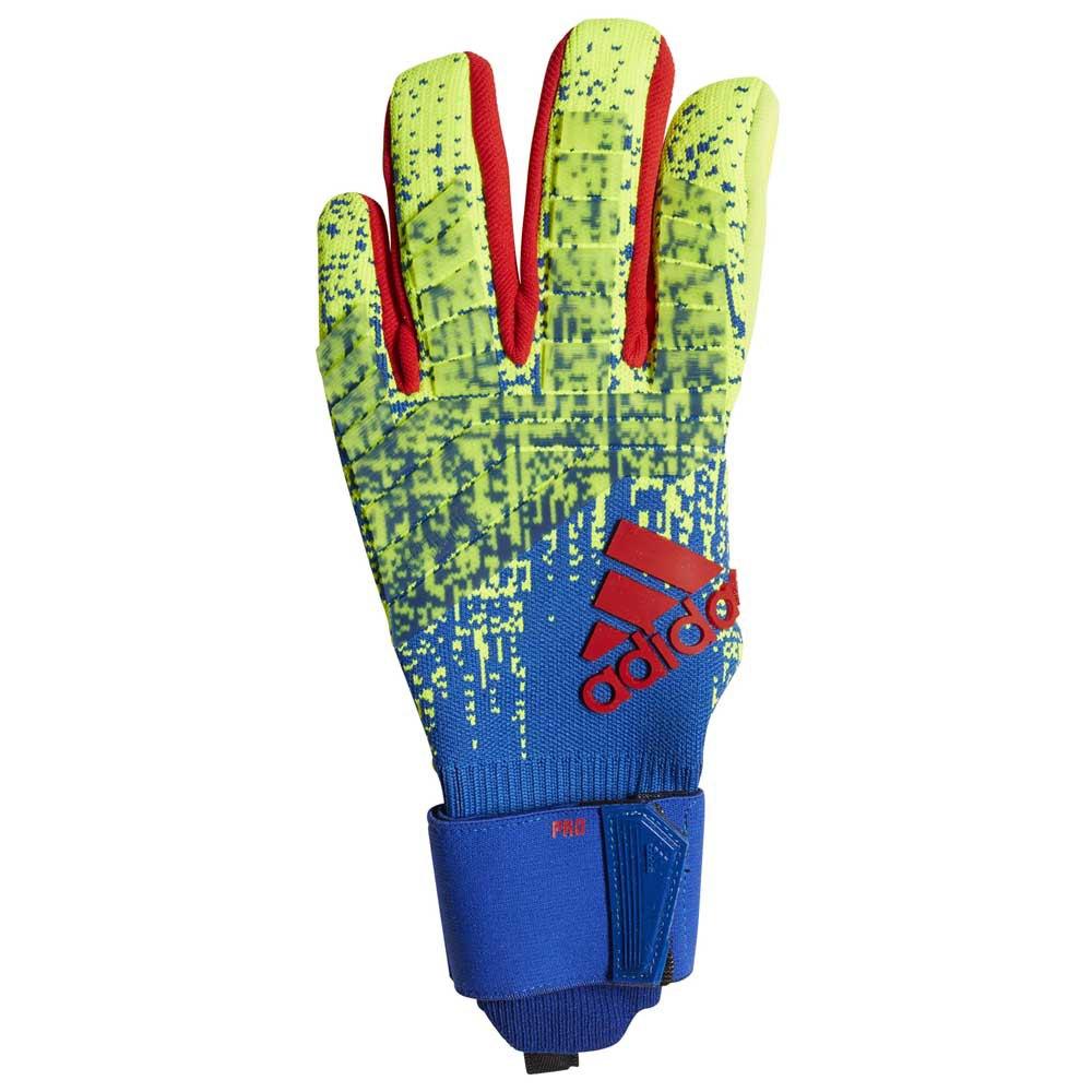 1a0cf922bfc adidas Predator Pro Gul køb og tilbud, Goalinn Målmandshandsker