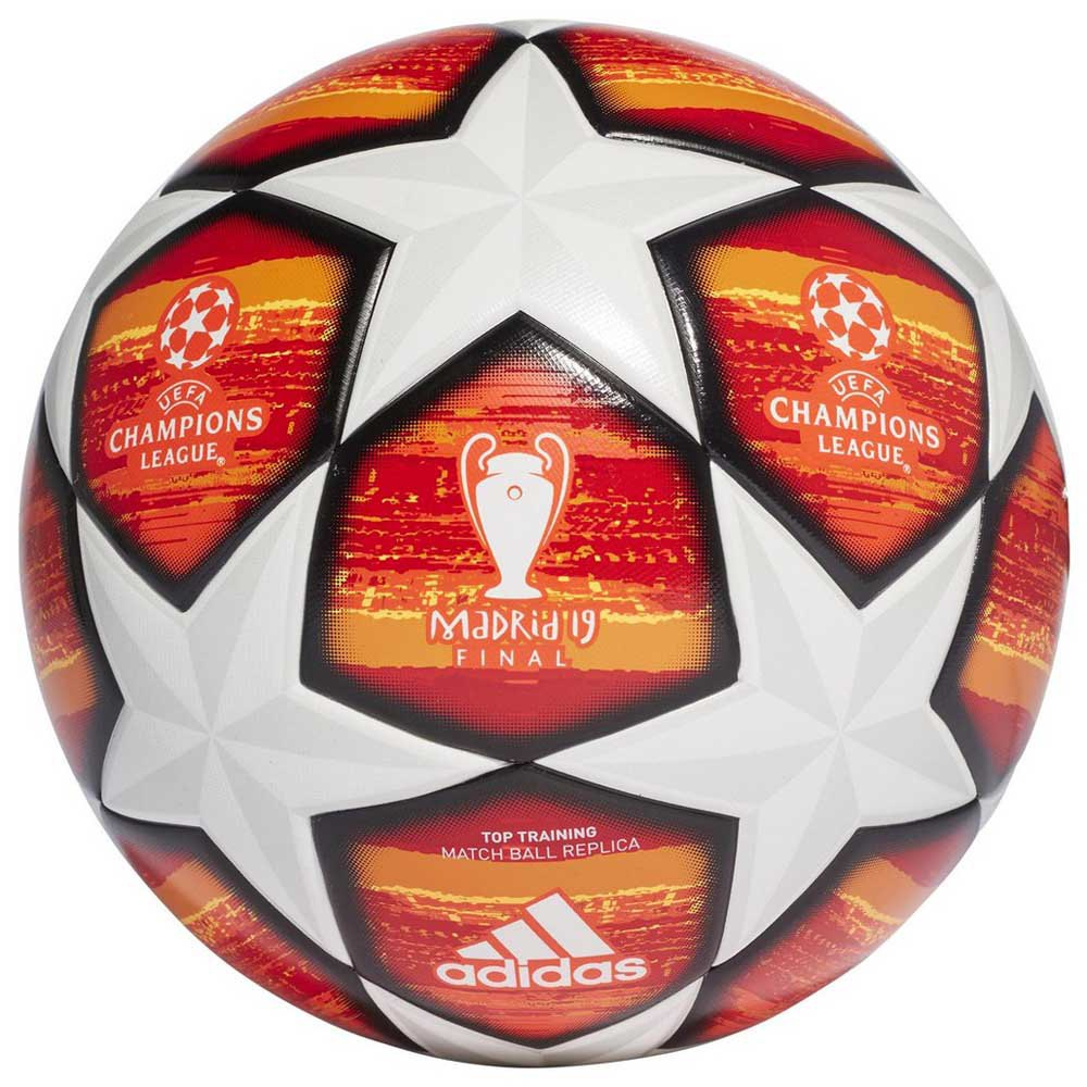 00be95a25ae66 adidas Finale Madrid 19 Top Training Red