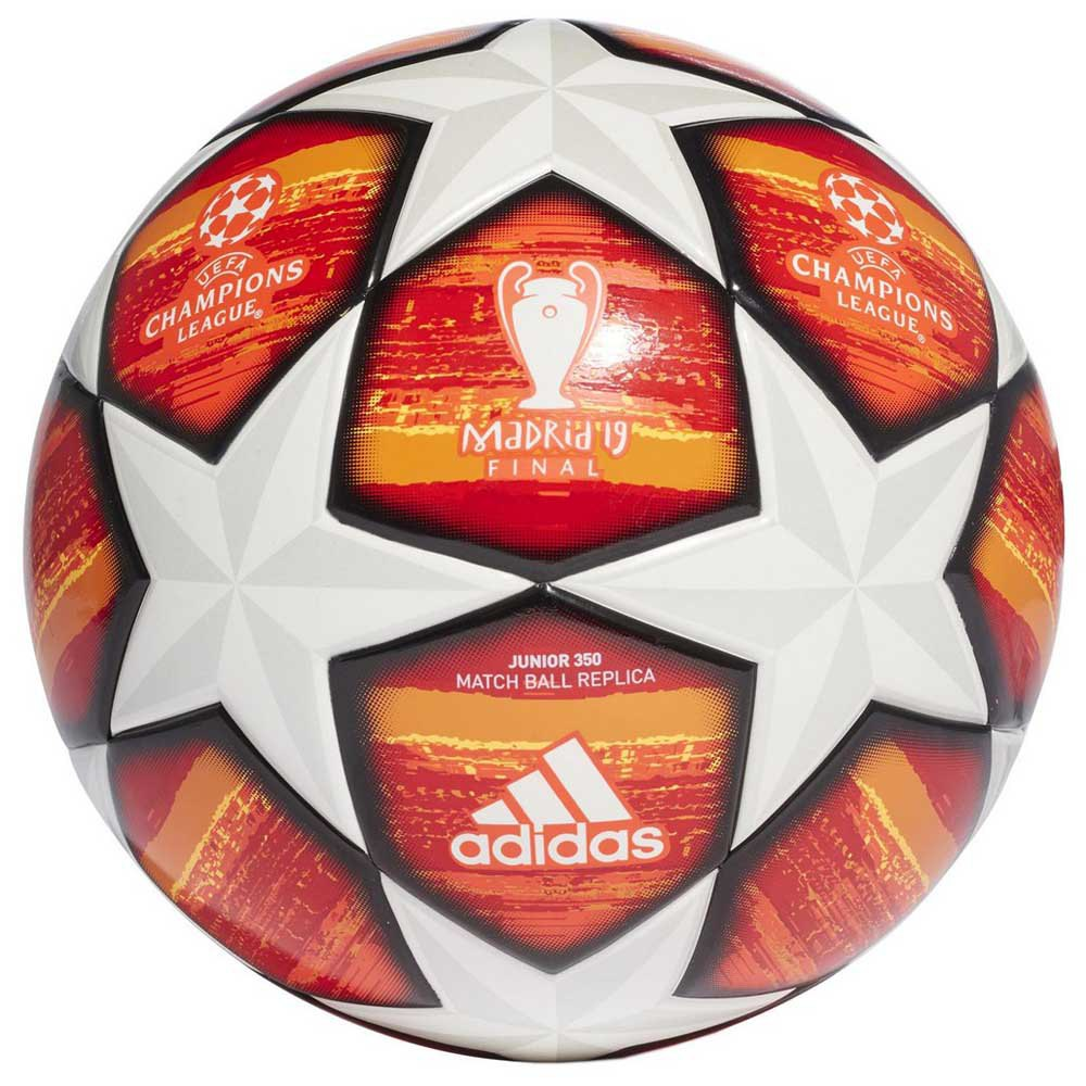 uk availability 8796f d3004 adidas Finale Madrid 19 J350 Red buy and offers on Goalinn