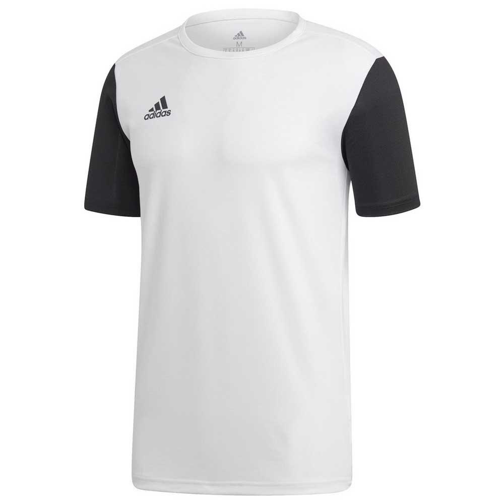 firma La nuestra flotante  adidas Estro 19 White buy and offers on Goalinn