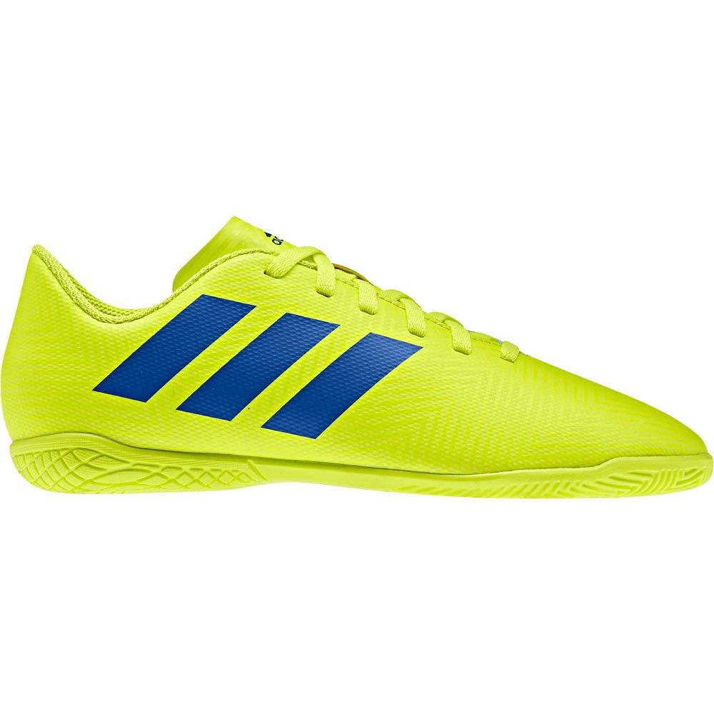 adidas Nemeziz 18.4 IN Yellow buy and