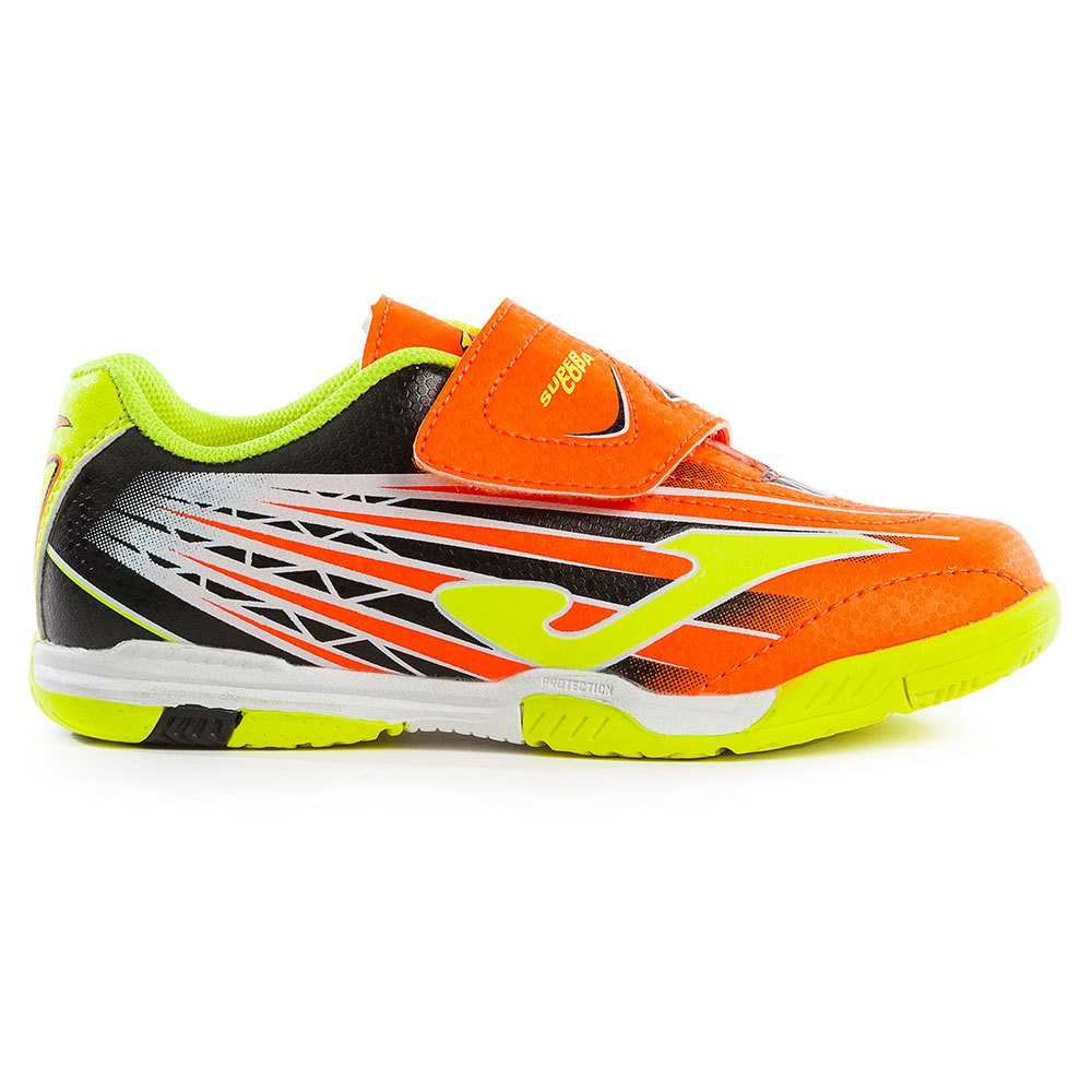 37a199ca309 Joma Super Copa IN Orange buy and offers on Goalinn