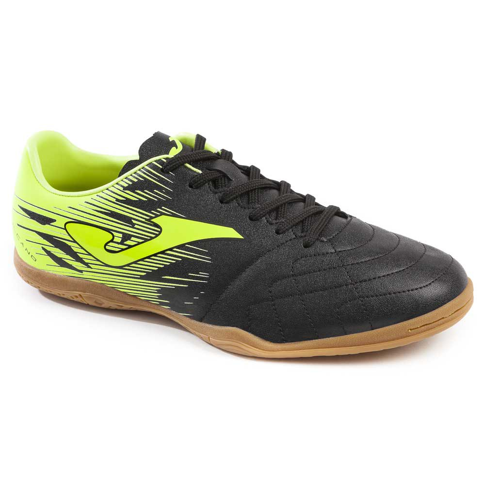 the latest b64c9 5d4f9 Joma Vulcano IN Yellow buy and offers on Goalinn