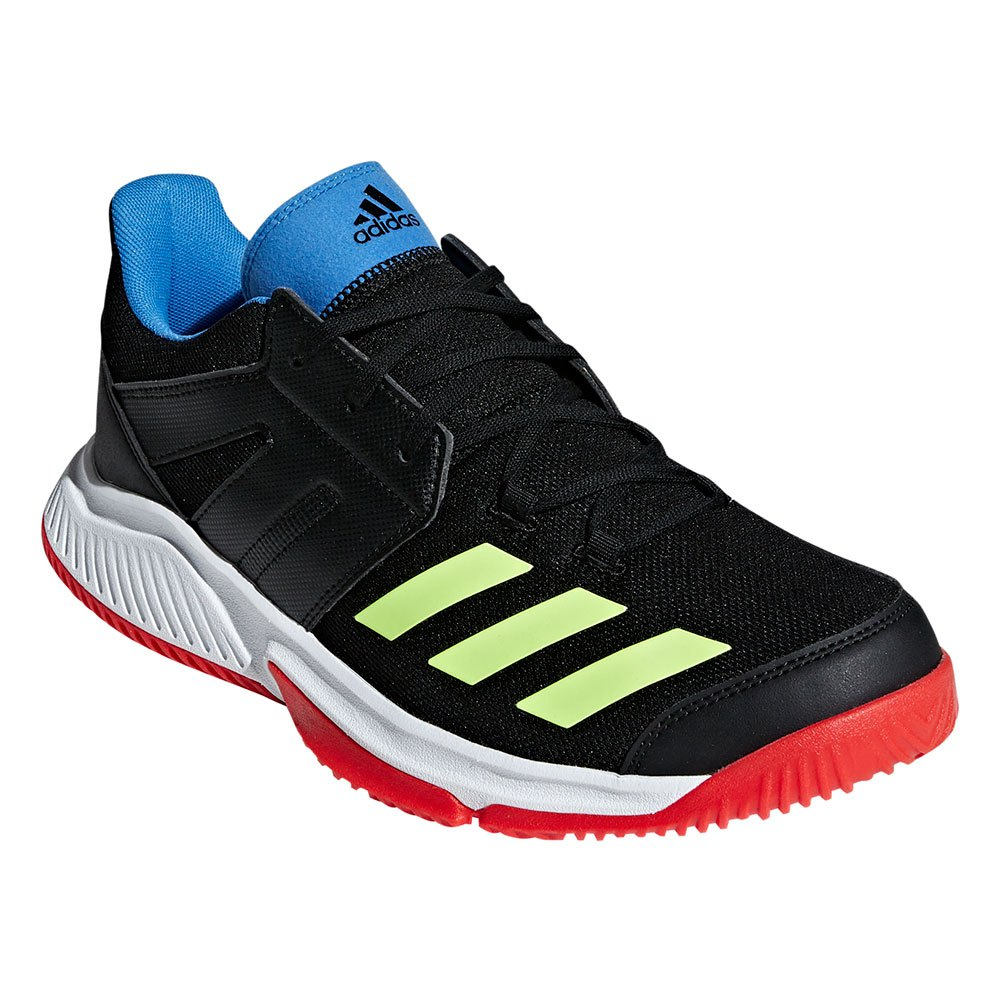 adidas Essence Black buy and offers on Goalinn 601b9eb8c4f