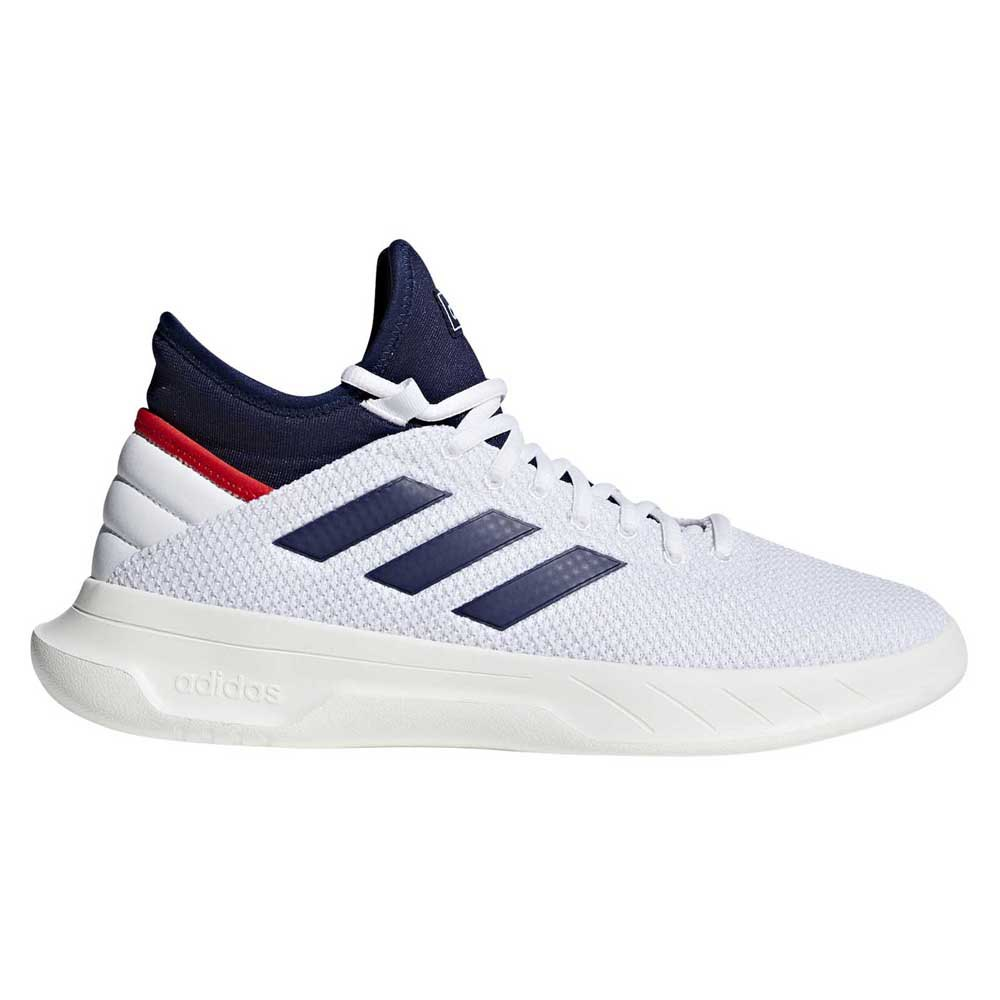 5308d7ee9518 adidas Fusion Storm White buy and offers on Goalinn