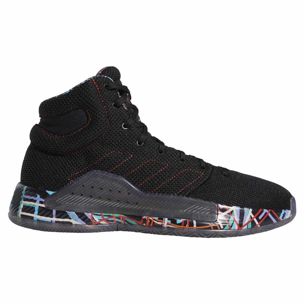 adidas Pro Bounce Madness Black buy and