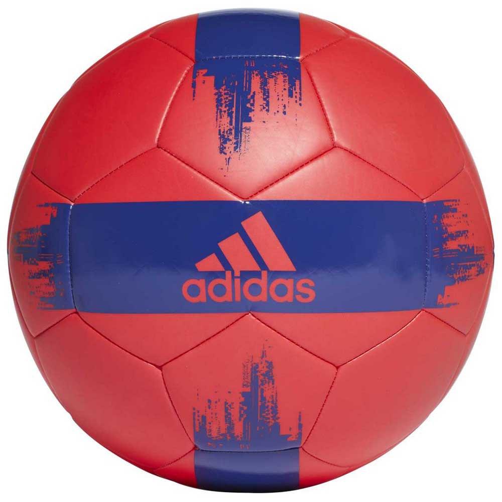 c5d9a09a8b2 adidas EPP II Red buy and offers on Goalinn