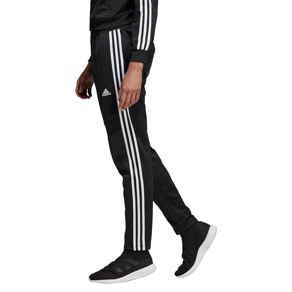 Fragante Cíclope Nathaniel Ward  adidas Tiro 19 PES Pants Regular Black buy and offers on Goalinn