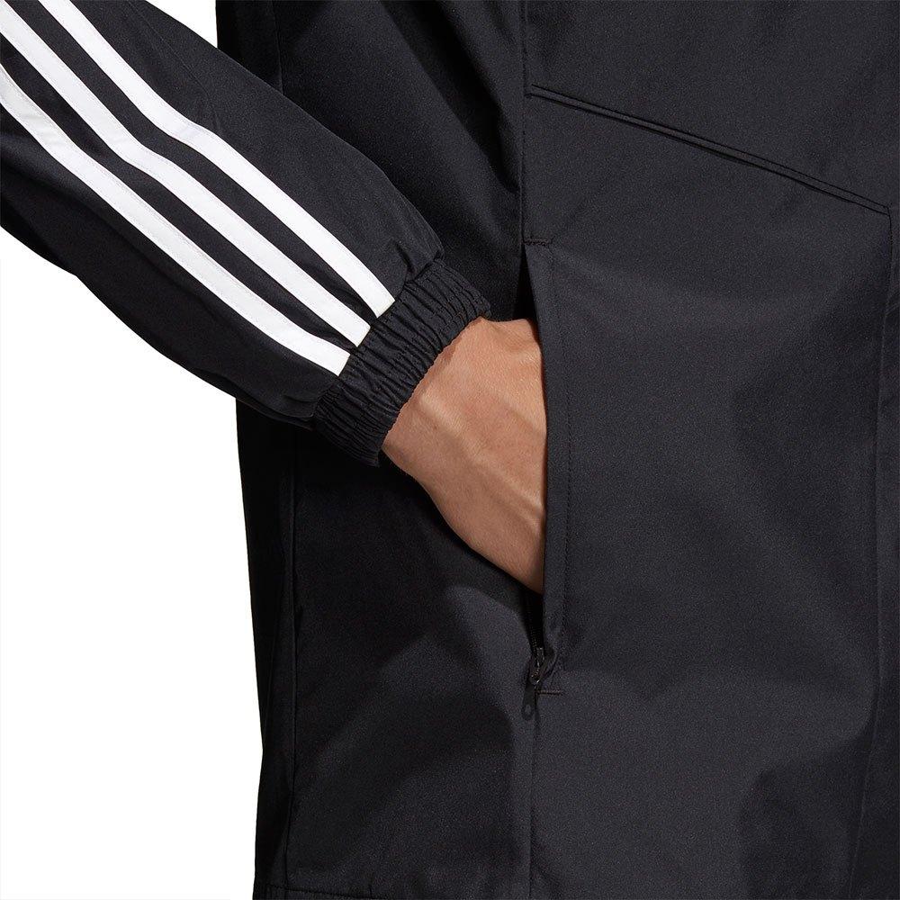 Adidas Tiro 17 treningsjakkefotballjakke ubrukt med