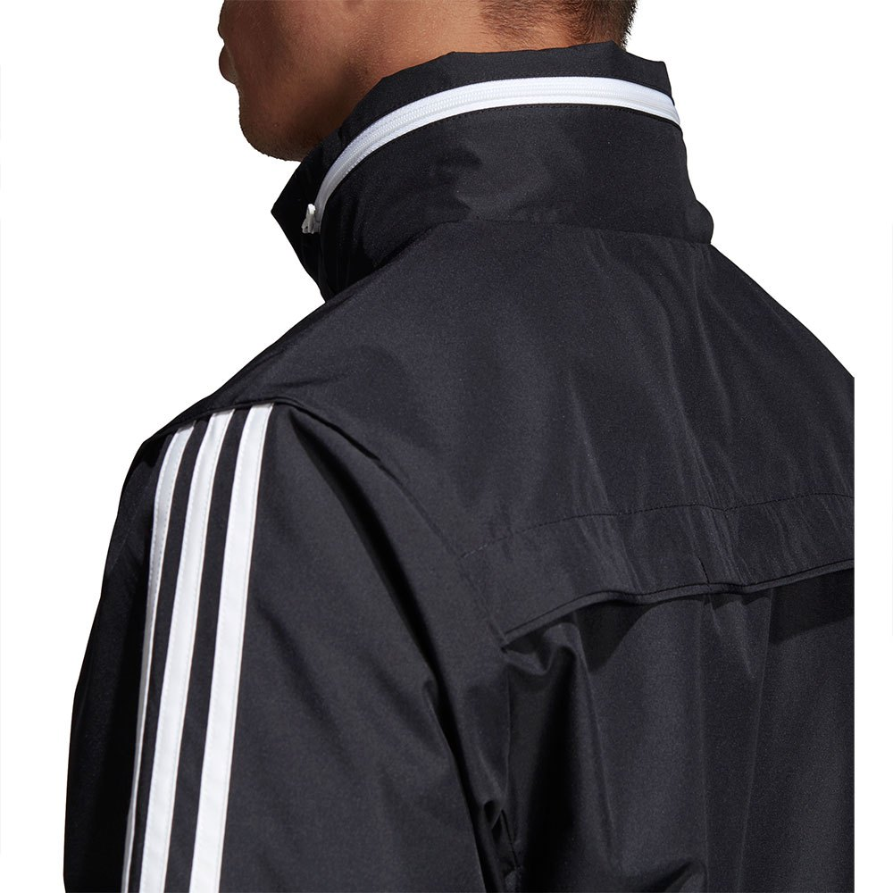 adidas Men's Core 18 Rain Soccer Jacket