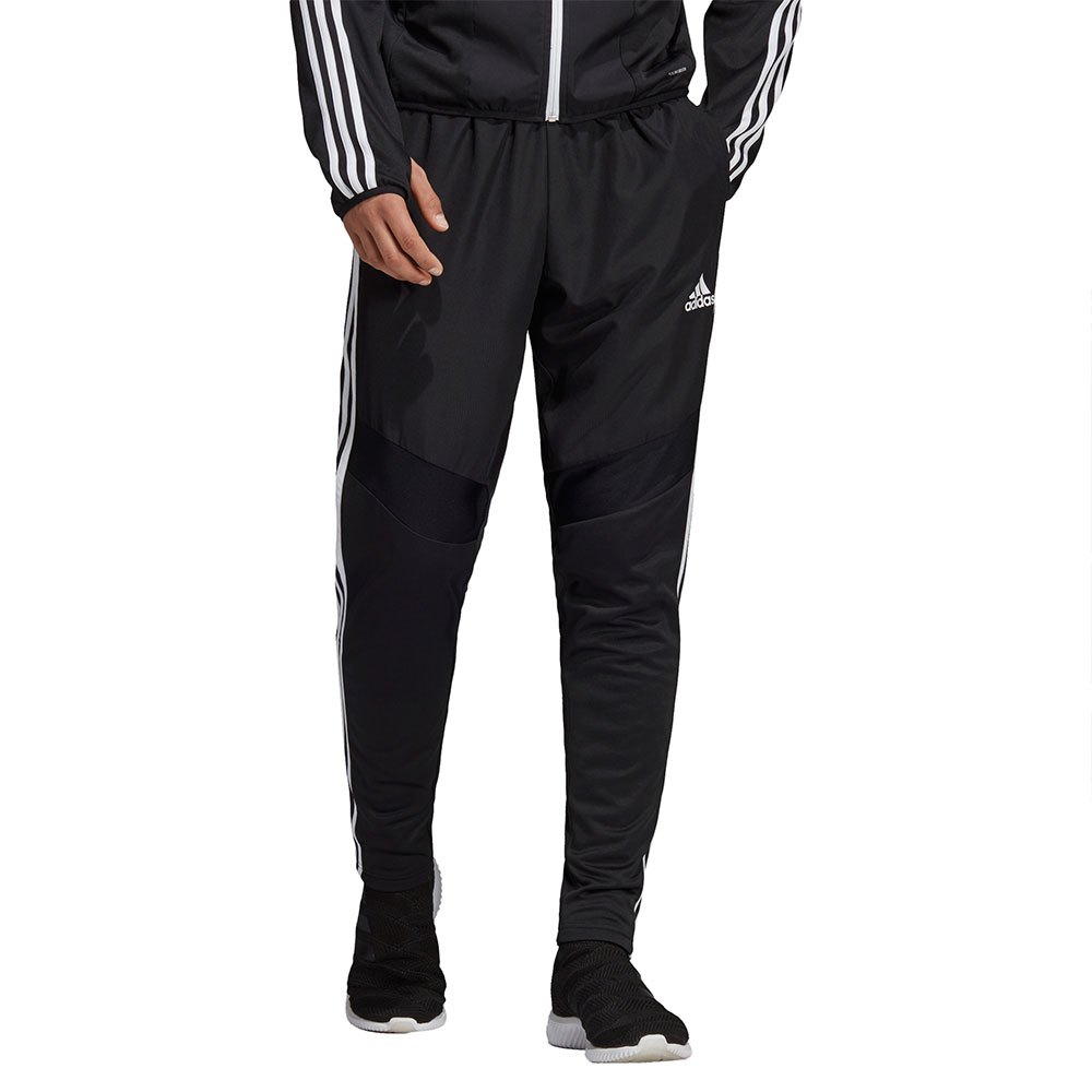 acbb7a61204e2e adidas Tiro 19 Warm Pants Regular Schwarz