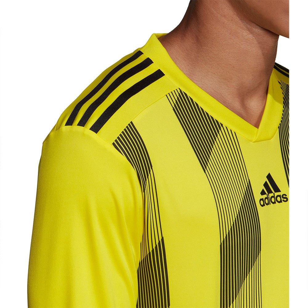 adidas Striped 19 Long Sleeve T-Shirt