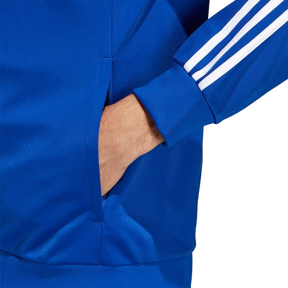 adidas Tiro 19 PES Jacket Regular Sininen, Goalinn