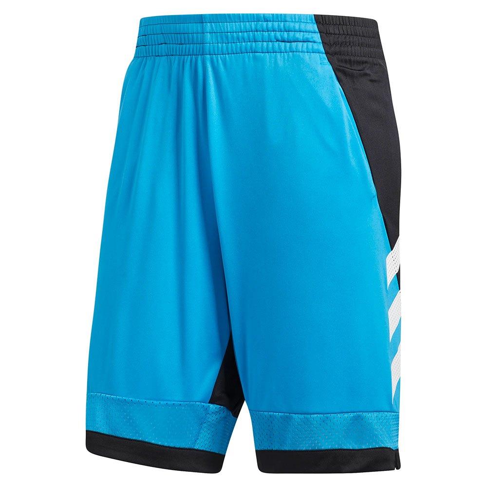 adidas Pro Bounce Shorts Regular Blue