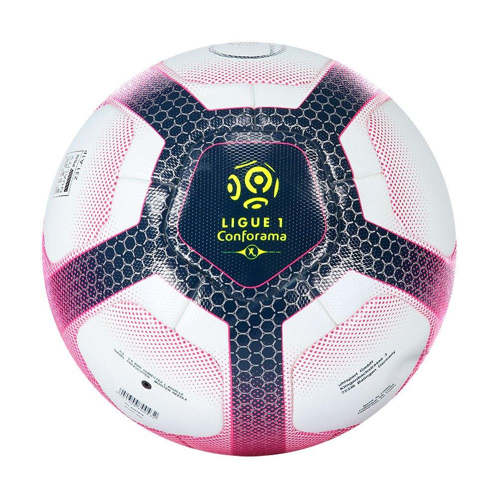 1a5eb6e1e2b2d Uhlsport Elysia Ligue 1 Conforama 18 19 Pink