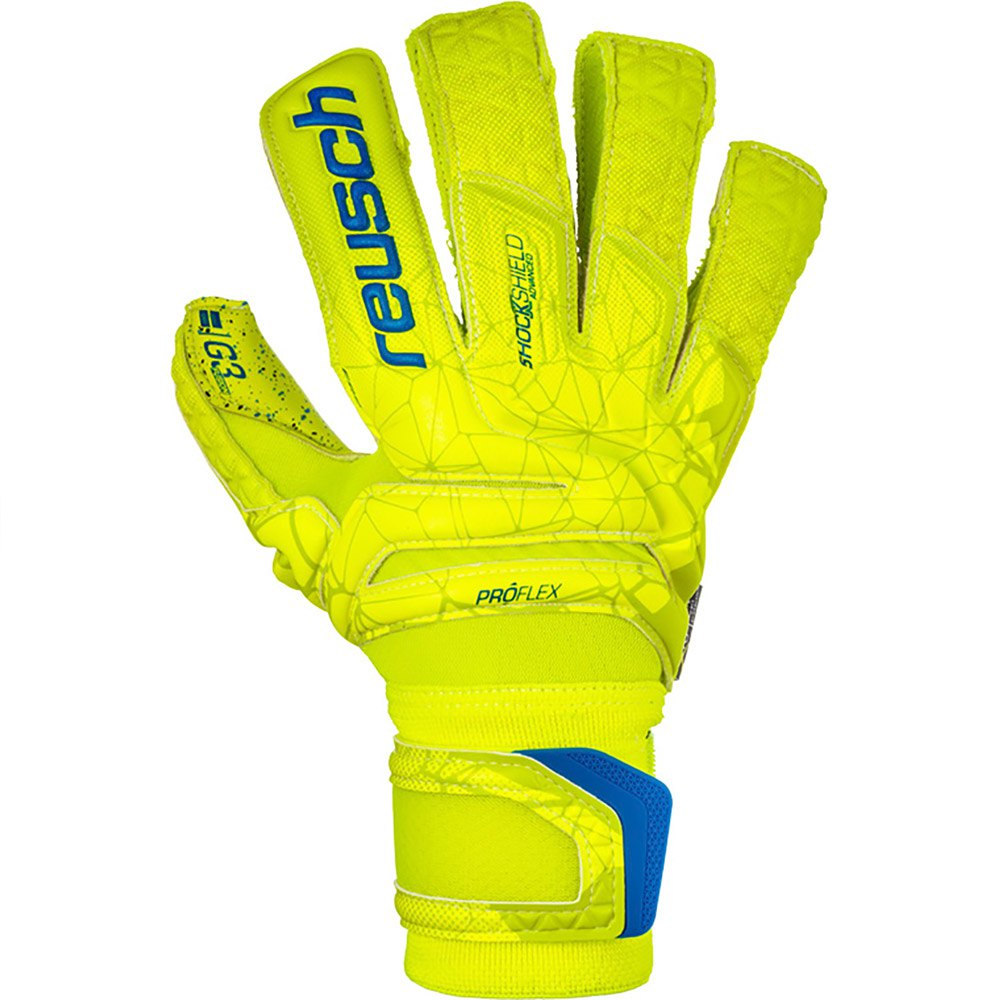 3c0ad36d3cb Reusch Goalkeeper Gloves | Compare Prices at FOOTY.COM