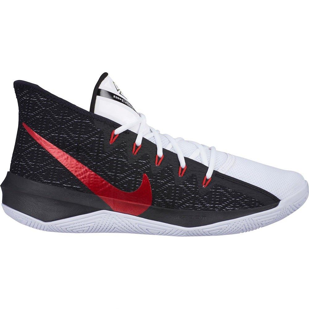 Nike Zoom Evidence III White buy and