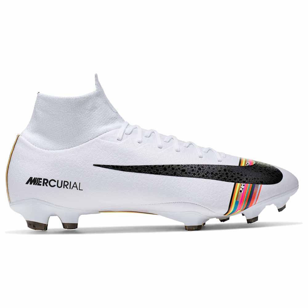 huge selection of aa7be 72315 Nike Mercurial Superfly VI Pro CR7 FG