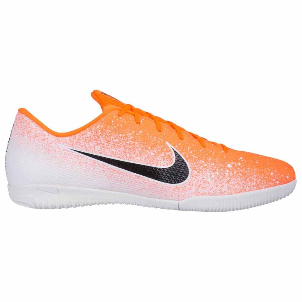 c86e6497e85 Nike Mercurial Vapor XII Academy IC White, Goalinn