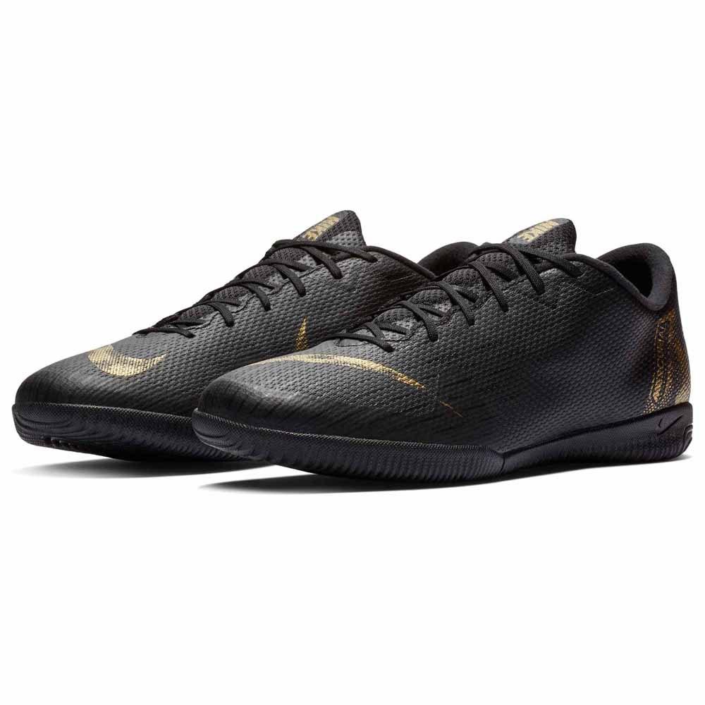 Pase para saber Lingüística reembolso  Nike Mercurial Vapor XII Academy IC Black, Goalinn