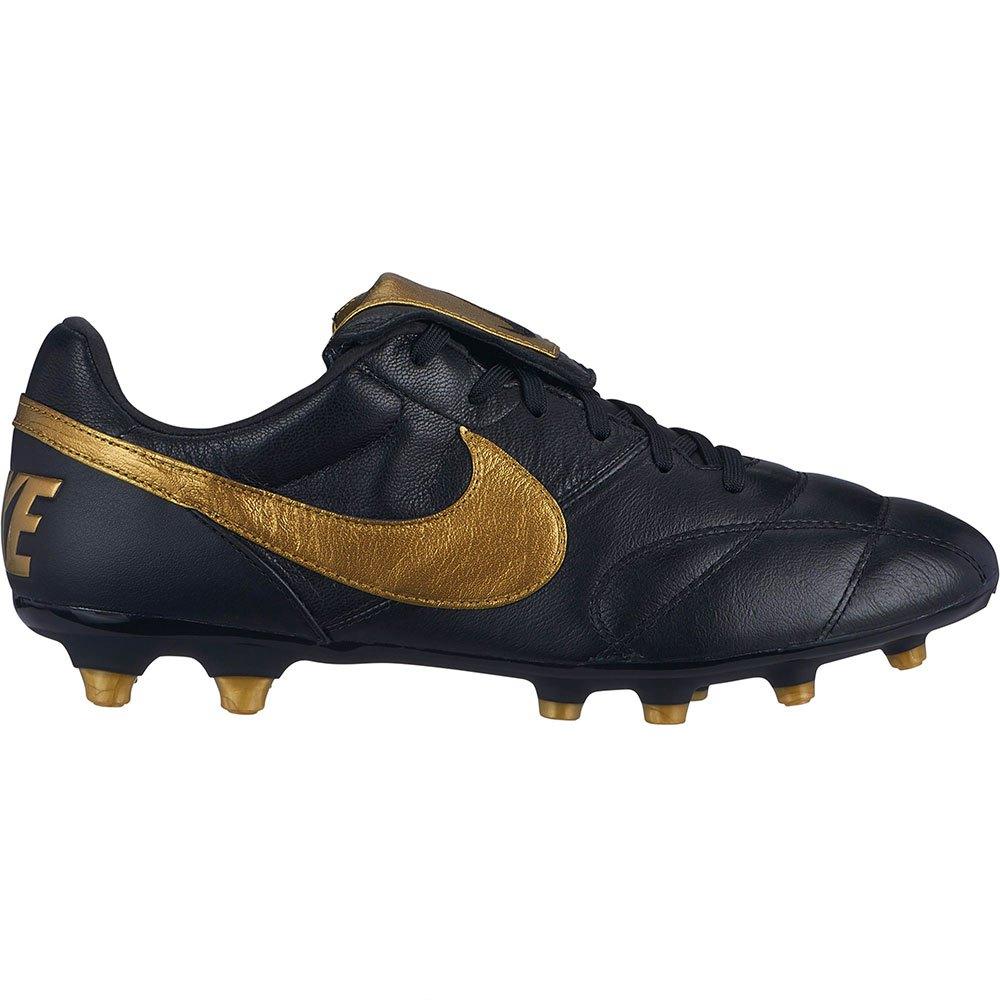 a9785e43c768 Nike The Premier II FG Black buy and offers on Goalinn