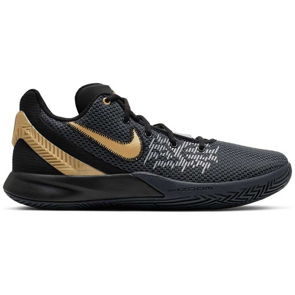 Nike Kyrie Flytrap II Черный, Goalinn