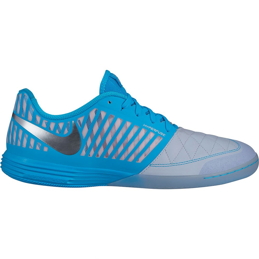 best service 82d03 fc8c7 Nike Lunargato II IN Blue buy and offers on Goalinn