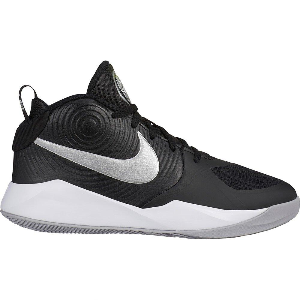 Nike Team Hustle D 9 GS White buy and