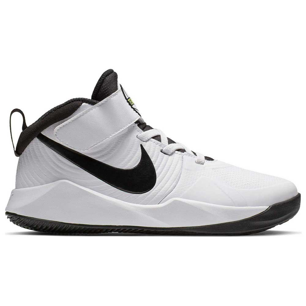 Post impresionismo Envío Radioactivo  Nike Team Hustle D 9 PS White buy and offers on Goalinn