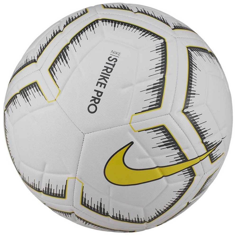 Nike Strike Pro Branco comprar e ofertas na Goalinn Bolas