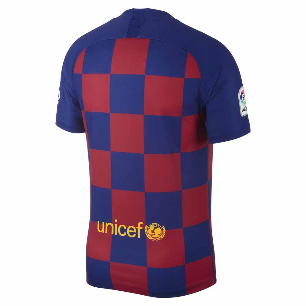 Fc Barcelona Home Breathe Stadium 19/20