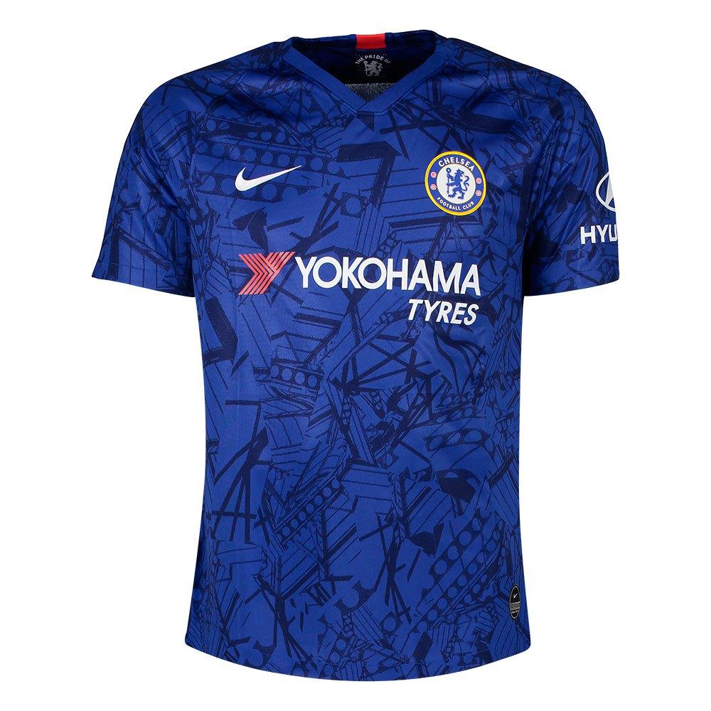 Chelsea Fc Home Breathe Stadium 19/20 Junior